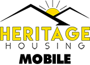 Heritage Housing Logo